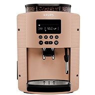 Krups ESSENTIAL DISPLAY EA815A10 - Automatic coffee machine