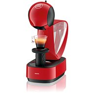 Krups KP170531 Nescafé Dolce Gusto Infinissima Red