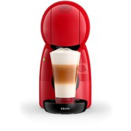 KRUPS KP1A0531 Nescafé Dolce Gusto Piccolo XS red - Capsule Coffee Machine