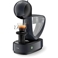 KRUPS KP173B31 Nescafé Dolce Gusto Infinissima grey - Capsule Coffee Machine
