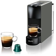 Nespresso Krups Essenza Mini XN110B - Capsule Coffee Machine