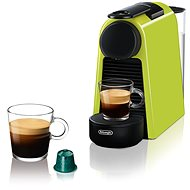 NESPRESSO De'Longhi Essenza mini EN 85.L - Capsule Coffee Machine