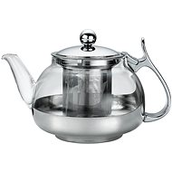 Küchenprofi Teapot with stainless steel strainer 1200ml - Teapot