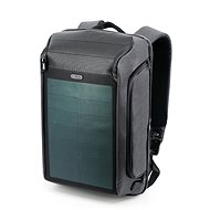 "Kingsons Beam Solar Laptop Backpack 15.6"" - Laptop Backpack"