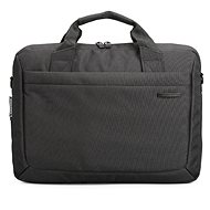 "Kingsons City Commuter Laptop Bag 13.3"" black - Laptop Bag"