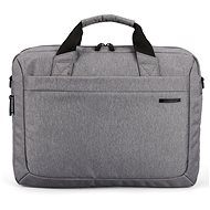"Kingsons City Commuter Laptop Bag 13.3"" grey - Laptop Backpack"