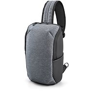 "Kingsons City Commuter Laptop Backpack 11"" grey - Laptop Backpack"