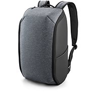 "Kingsons City Commuter Laptop Backpack 15.6"" grey"