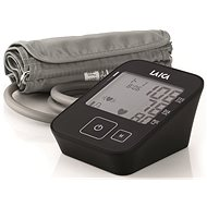 Laica Compact Automatic Arm Blood Pressure Monitor - Pressure Monitor