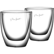 Lamart VASO Set of 2pcs of Espresso Glasses, 80ml, LT9009 - Thermo glasses