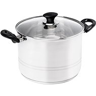 Lamart pot with lid 24cm Leger LTB2418