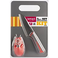LAMART LT2099 KNIFE, GRINDING MACHINE, BOARD KIT