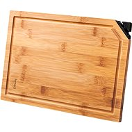 Lamart Bamboo Cutting board with sharpener LT2061