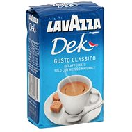 Lavazza Dek Ground Coffee Decaffeinated 250g - Coffee