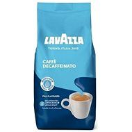 Lavazza Caffe Crema Decaf, Bean, 500g - Coffee