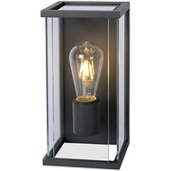 Lucide 27883/11/30 - Outdoor Wall Lamp CLAIRE 1xE27/15W/230V IP54 - Wall Lamp