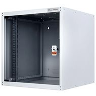 Legrand EvoLine Wall-mounted Data Cabinet 16U, 600x600mm, 65kg, Glass Door - Rack