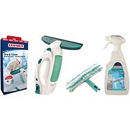 LEIFHEIT Window Cleaner 51019 - Cleaning Kit