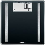 LEIFHEIT Shape Sense Control 100 63857 - Bathroom scales