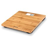 Soehnle Bamboo Natural - Bathroom scales