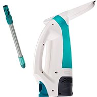 Leifheit Aquanta Window Cleaner with 43cm  Rod - Window Vacuum Cleaner