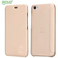 Lenuo Ledream for Xiaomi Redmi Note 5A Gold - Mobile Phone Case