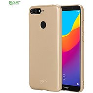Lenuo Leshield for Huawei Y6 Prime (2018) Gold - Mobile Case