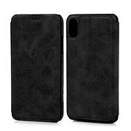 Lenuo LeDe for iPhone X/Xs, black