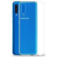 Lenuo Transparent for Samsung Galaxy A50/A50s/A30s - Mobile Case