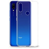 Lenuo Transparent for Xiaomi Redmi 7 - Mobile Case