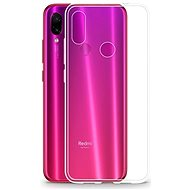 Lenuo Transparent for Xiaomi Redmi Note 7 - Mobile Case