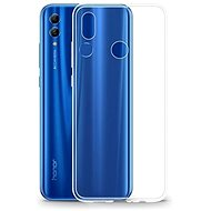 Lenuo Transparent for Honor 10 Lite - Mobile Case