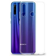 Lenuo Transparent for Huawei P30 lite/P30 Lite New Edition - Mobile Case