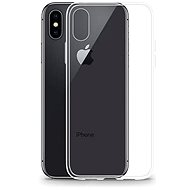 Lenuo Transparent for iPhone X/XS - Mobile Case