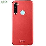 Lenuo Leshield for Xiaomi Redmi Note 8T, Red - Mobile Case