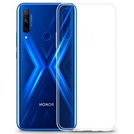 Lenuo Transparent for Honor 9X - Mobile Case