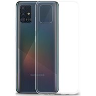 Lenuo for Samsung Galaxy A51, Clear - Mobile Case
