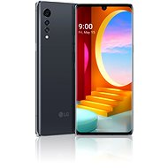 LG Velvet Grey - Mobile Phone