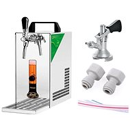 LINDR PYGMY 20 Green Line, Flat - Draft Beer System