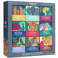 Whittard of Chelsea Coffees of the World Gift Box - Coffee