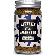 Little's Instant Coffee with Almond Liqueur Flavour - Coffee