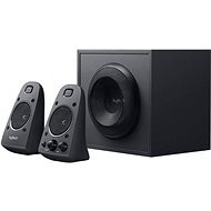 Logitech Z625 Powerful THX Sound - Speakers