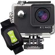 LAMAX X7.1 Naos - Outdoor camera