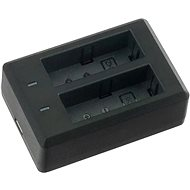 LAMAX Dual Charger for LAMAX W - Battery Charger