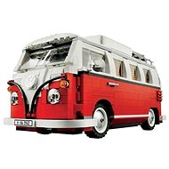 LEGO Exclusives 10220 Volkswagen T1 - model year 1962 - LEGO Building Kit