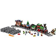 LEGO Creator 10254 Winter Holiday Train - Building Kit