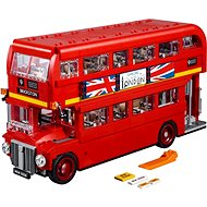 LEGO Creator 10258 London Bus - LEGO Building Kit