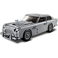 LEGO Creator 10262 James Bond Aston Martin DB5 - LEGO Building Kit