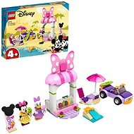 LEGO® | Disney Mickey and Friends 10773 Minnie Mouse's Ice Cream Shop