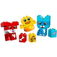 LEGO DUPLO My First 10858 My First Puzzle Pets - Building Kit